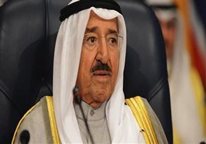 أمير الكويت يبعث برقية تعزية للسيسي في ضحايا هجوم المنيا
