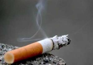 إصابة طفل بحروق متفرقة داخل ورشة ميكانيكي بالصف بسبب سيجارة