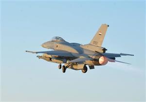 فيديو.. القوات الجوية تثأر لشهداء المنيا وتُدمر مركز تدريب المنفذين في ليبيا