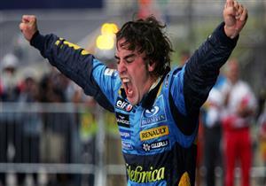 ألونسو يغيب عن فورمولا 1 في موناكو لمزيد من الإثارة في إنديانابوليس 500