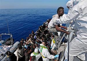 روسيا اليوم: إنقاذ 3430 مهاجرا من الغرق قبالة سواحل ليبيا