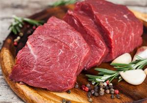 اللحوم الحمراء تزيد خطر الوفاة بثمانية أمراض