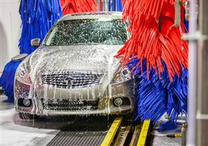 خبير ألماني: تنظيف السيارة بشكل آلي قد يعرضها لأضرار كبيرة