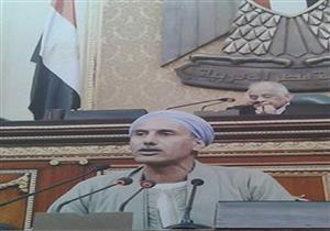 """عضو بـ""""دينية النواب"""" يتهم أبو حامد بإثارة الفتن ويُطالب بمعاقبته"""