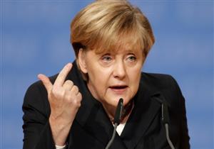 ميركل: علينا أن نكافح من أجل مستقبلنا ومصيرنا كأوروبيين