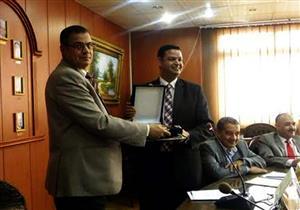 بالصور.. جامعة المنصورة تحصد خمس من جوائز الدولة التشجيعية