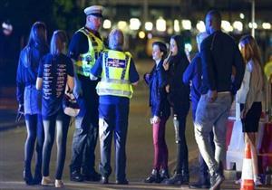 الشرطة البريطانية تعتقل شخصًا آخر على صلة بتفجير مانشستر
