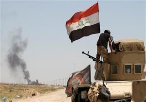 تقرير: مقتل عشرات الإرهابيين في قصف للتحالف غربي الأنبار بالعراق