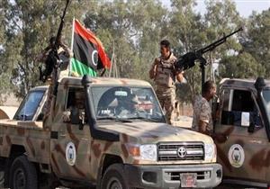 الاتحاد الأوروبي يدين العنف في طرابلس ويدعو لوقف إطلاق النار