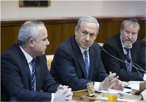 وزارة الإعلام الفلسطينية: اجتماع الحكومة الإسرائيلية في محيط البراق استخفاف بالشرعية الدولية