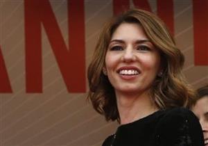 صوفيا كوبولا أفضل مخرجة في مهرجان كان السينمائي