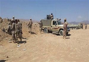 الجيش اليمني يتقدم نحو مواقع الحوثيين وقوات صالح في تعز