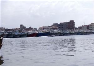 القوات البحرية تعثر على 3 جثث لصيادي دمياط