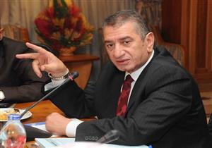 محافظ كفر الشيخ يطلق حملة إفطار 100 ألف صائم