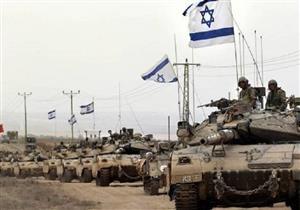 سرقة أسلحة من قاعدة للجيش الإسرائيلى