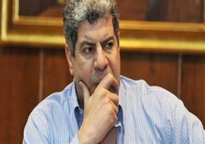 شوبير يوضح موقفه من العمل في الأهلي