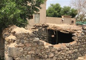 """بالصور: قصة """"وقف عثمان بن عفان"""" وبئره النابعة منذ 1400 عام"""