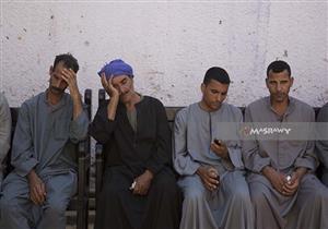 في حادث المنيا: حكاية عمال المحّبة.. من دّق الأجراس إلى الشهادة