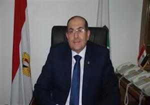 محافظ سوهاج: تشديد الرقابة الأمنية طوال أيام عيد الفطر المبارك
