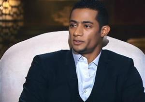 """محمد رمضان ينشر فيديو عزاء حقيقي """"لرفاعي الدسوقي"""" بطل الأسطورة"""