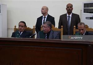لسماع الشهود.. تأجيل محاكمة 738 متهماً بقضية