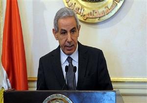 طارق قابيل: البرلمان يصدق على اتفاقية تسهيل التجارة