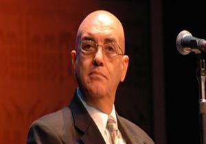 محمد سلماوي: الدستور يُجبر السلطة على تنمية العمل الثقافي