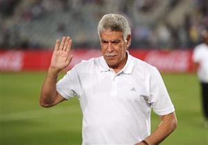 حسن شحاتة يفتح النار على لاعبي الزمالك: الفريق يعيش حالة من الدلع