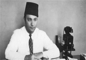 """كاتب وممثل درّس لهما محمد عبدالوهاب """"الأناشيد"""" في الثانوية"""