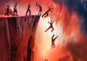 هل تعلم ما صفات أول شخص سيدخل النار والعياذ بالله؟