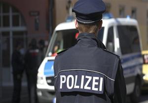مخمور يتسبب في إغراق مركز للشرطة الألمانية بالمياه