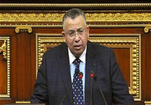 """بالفيديو- وكيل مجلس النواب: نُقدر """"الطيب"""".. ولا أحد يستطيع المساس بالأزهر"""