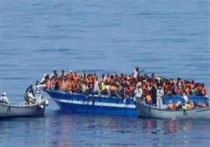 إنقاذ نحو ستة آلاف مهاجر خلال يومين في البحر المتوسط