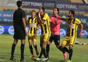 النشرة الرياضية.. المصري يرفض هدية آل الشيخ.. والمقاولون يطلب إعادة مباراة بيراميدز