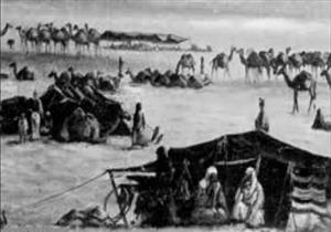 ما قالته المرأة البدوية لزوجها الغاضب.. أثبته العلم بعد قرون!