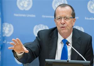 الأمم المتحدة تؤكد سلامة بعثتها في ليبيا بعد هجوم على موكبها