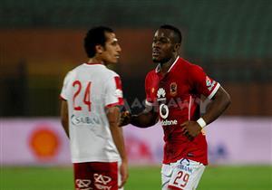 مباراة الأهلي والنصر للتعدين ضمن الأسبوع 28 من الدوري