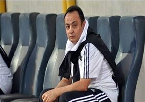 """طارق يحيى: اللاعبون """"اشتغلوا من دماغهم"""".. وقدمنا أسوأ شوط ضد الزمالك"""
