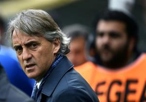مباراة مانشيني الأولى أمام السعودية تستحوذ على اهتمام الصحف الإيطالية