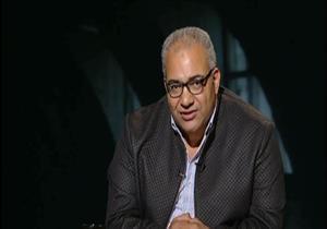 """بيومي فؤاد عن اتهامه بالإساءة للممرضات في مسلسل """"إزي الصحة"""": """"مجرد هزار"""""""