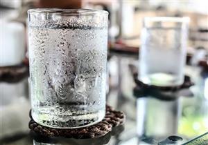 """الماء أحدث وسائل """"الرجيم"""".. تعرف على أوقات تناولها"""