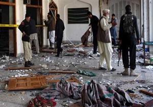 سقوط 36 قتيلا في تفجير انتحاري أمام بنك جنوبي أفغانستان