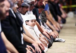 بالصور: روعة وجمال صلاة التراويح في عدة مساجد حول العالم