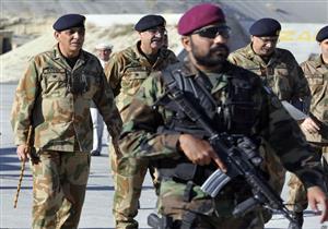 باكستان تتهم أفغانستان بعدم بذل ما يكفي لمحاربة المسلحين الإسلاميين