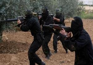قوات النخبة السورية تشن هجومًا عنيفًا ضد