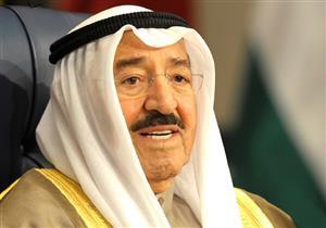 أمير الكويت يجري اتصالات هاتفية بأمير قطر وولي عهد أبوظبي والسعودية