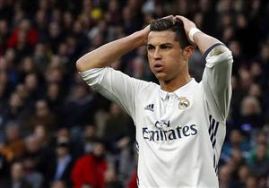 أول تعليق رسمي من ريال مدريد بعد اتهام رونالدو بالتهرب الضريبي
