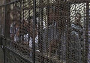 """""""الجنايات"""" تُصدر حكمها بشأن 10 متهمين قتلوا مواطنًا في البساتين"""
