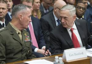 وزير الدفاع الأمريكي: كوريا الشمالية تشكل