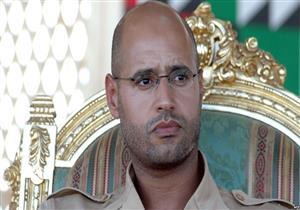 """الجنائية الدولية تأمر بـ""""القبض الفوري"""" على سيف الإسلام القذافي"""